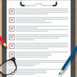 360 Degree Feedback Checklist