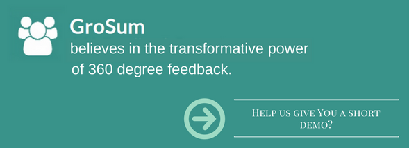 360 degree feedback Demo- GroSum