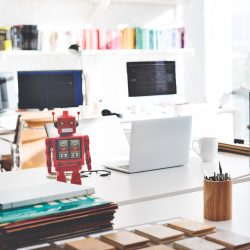 Work Environment Automation: How AI Affects Employee Performance