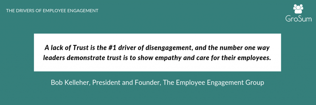 Bob Kelleher, President and Founder, The Employee Engagement Group