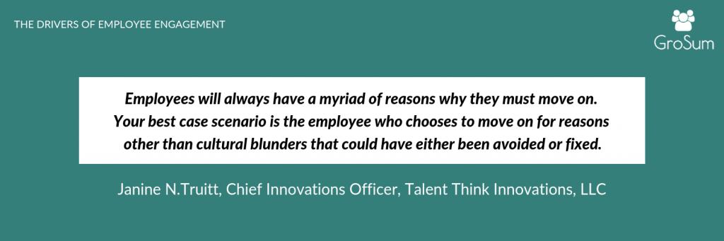 Janine N.Truitt, Chief Innovations Officer, Talent Think Innovations, LLC