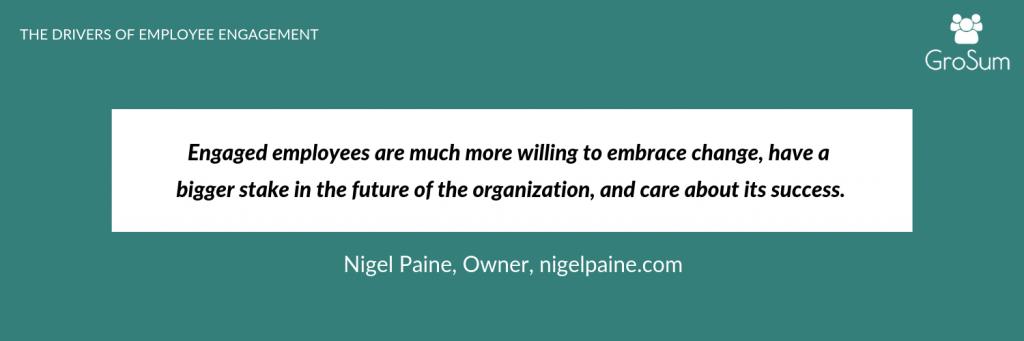 Nigel Paine, Owner, nigelpaine.com