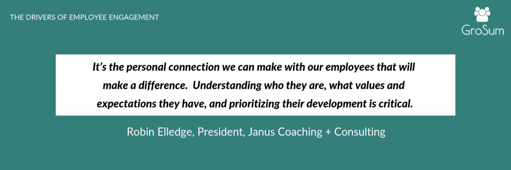 Robin Elledge, President, Janus Coaching + Consulting