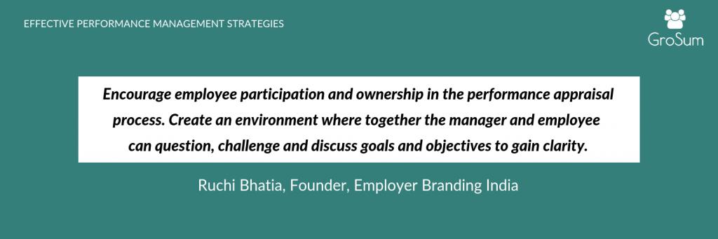 Ruchi Bhatia, Founder, Employer Branding India